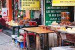 Hanoi: 4-Hour Shopping Tour