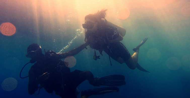 Gili Islands: Discover Scuba Diving for Beginners