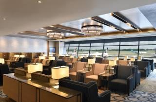 Flughafen Singapur: Zugang zur Premium-Lounge