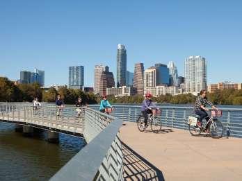 Austin: 2-stündige Stadtrundfahrt