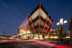 Washington, DC: Voucher do Museu Internacional de Espionagem para entrada