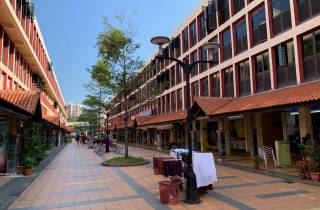 Singapur: Toa Payoh-Nachbarschaftstour mit lokalen Snacks