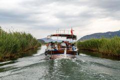 Tour de Descoberta de Dia Inteiro em Dalyan saindo de Bodrum