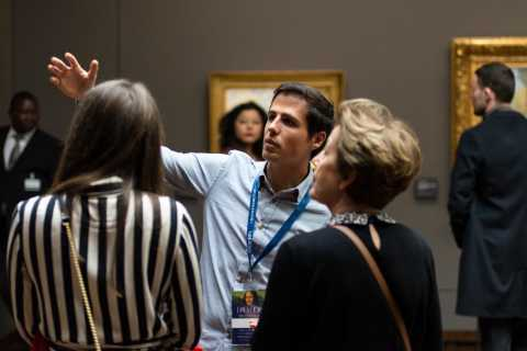 Washington DC: National Gallery of Art - Guided Museum Tour