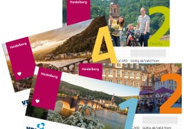 What to do in Heidelberg - HeidelbergCard: 1, 2, or 4 Days with Free Lanyard