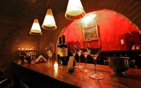 Buenos Aires: Malbec Wine Tasting Experience