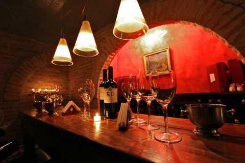 Buenos Aires: experiencia de cata de vinos con malbec
