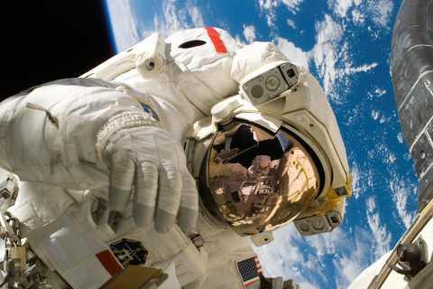 Houston: Stadtrundfahrt und NASA Space Center Ticket
