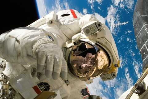 Houston: City Tour and NASA Space Center Admission Ticket