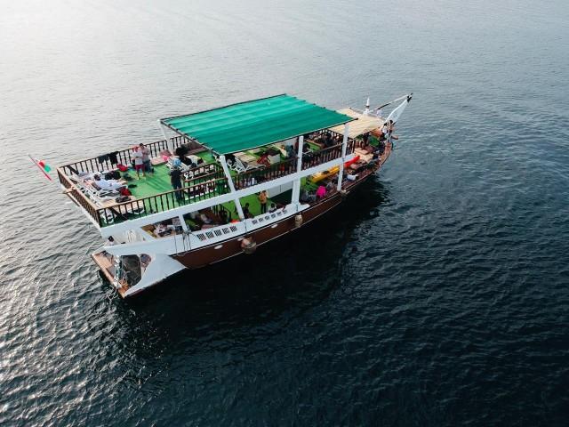 Mystiek Musandam: zeesafari van een hele dag