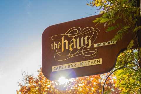 Da Adelaide: Hahndorf e Barossa Valley con pranzo in cantina