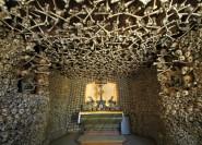 Rom: Kapuzinergruft private geführte Tour