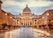 Vatikansiche Museen und Sixtinische Kapelle
