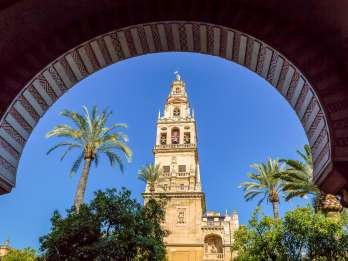 Ab Madrid: 7-Tages-Tour Andalusien und Barcelona