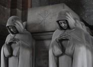 Monumentaler Friedhof von Mailand Führung