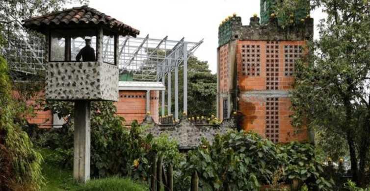 Medellín: A Autêntica Excursão Pablo Escobar