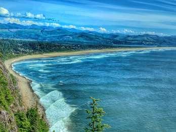Von Eugene: Oregon Coastal Tour