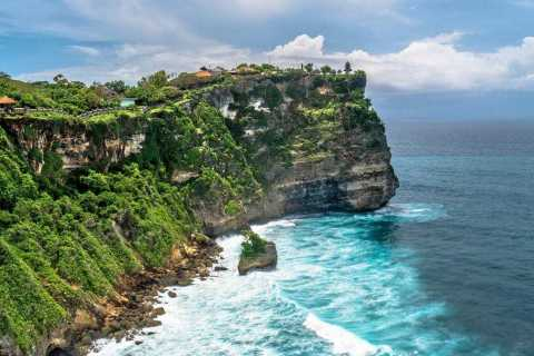 Bali: Customizable Half-Day Tour
