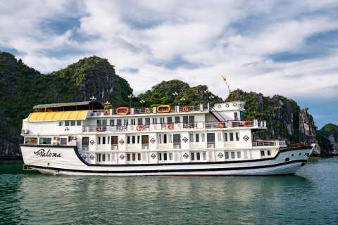 Halong Paloma Cruise: Amazing 3 Day & 2 Nights from Hanoi