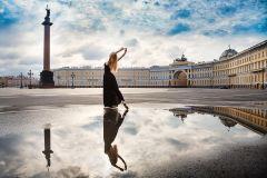 Excursão flexível de um dia em São Petersburgo com guia e motorista