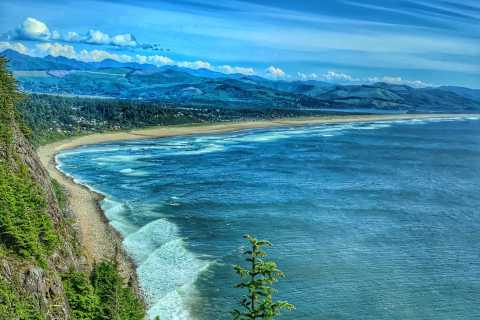 2-tägige Tour von Eugene zur Küste von Oregon