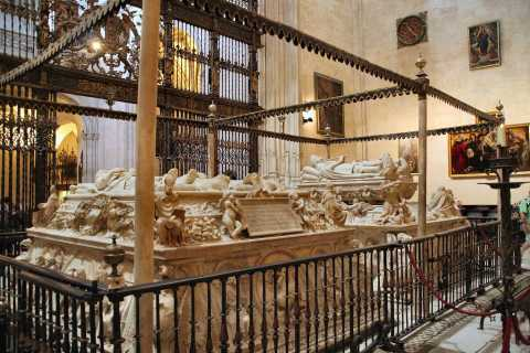 Granada: Royal Chapel, Cathedral and Monastery of San Jerón
