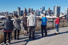 Calgary: City Tour de ônibus de 3,5 horas com o Museu da Gasolina