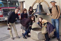 Calgary Downtown: Excursão a pé introdutória de 2 horas