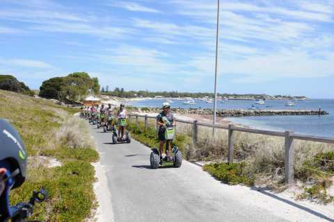 Rottnest Fortress Adventure Segway Package