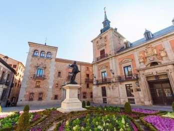 Highlights von Madrid: Rundang mit privatem Guide