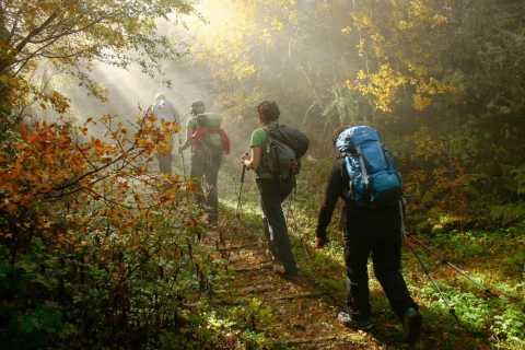 Meteora: Easy Hiking Adventure