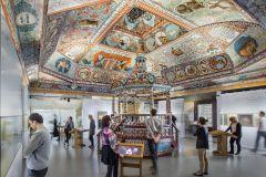 Varsóvia: Ingresso Museu da História dos Judeus Poloneses