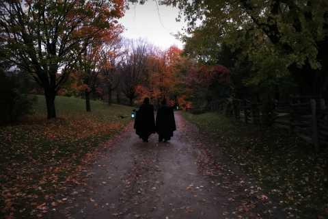 Toronto: tours a pie por la noche encantada