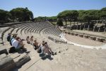 From Rome: Ancient Ostia Half-Day Private Tour