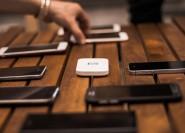 Rom: Unbegrenztes 4G-Internet mit Pocket Wi-Fi in Italien und der EU