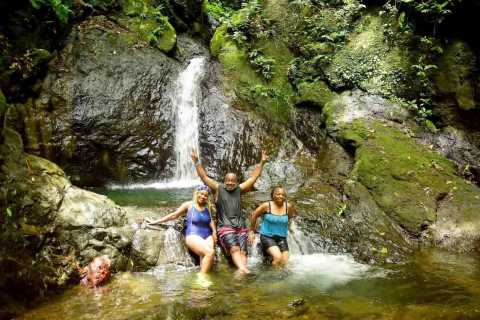 From San Jose: Los Suenos Full-Day Tour
