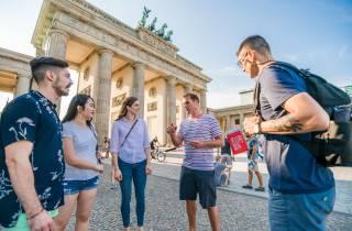 Berlin: Kalter Krieg & Drittes Reich – Kleingruppen-Rundgang