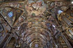 Valência: São Nicolau, Museu de Seda e Igreja de São João