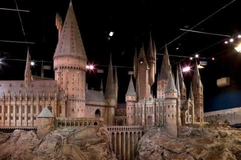 London: Small Group Warner Bros. Studio Tour