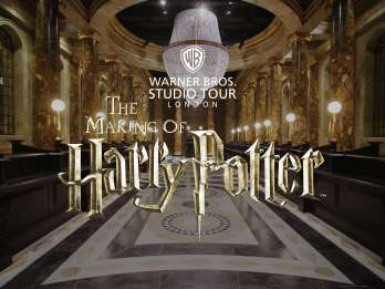 London: Harry Potter Warner Bros. Studio Tour & Transfer