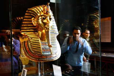 Il Cairo: tour di 1 giorno in aereo da Hurghada