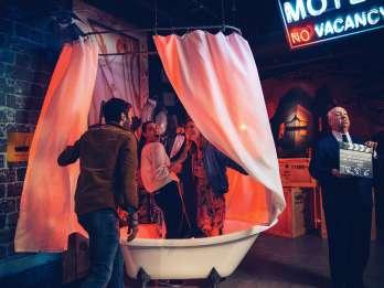 San Francisco: Eintrittskarte für Madame Tussauds