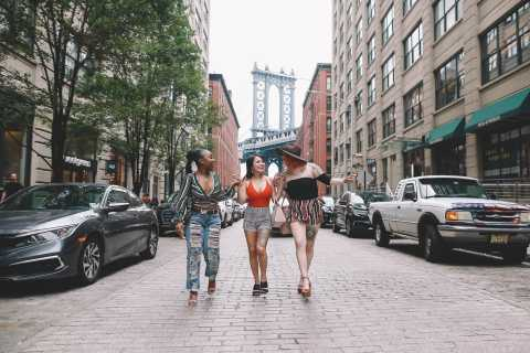Brooklyn: Personal Travel and Vacation Photographer