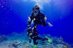Cartagena: Experiência de Mergulho