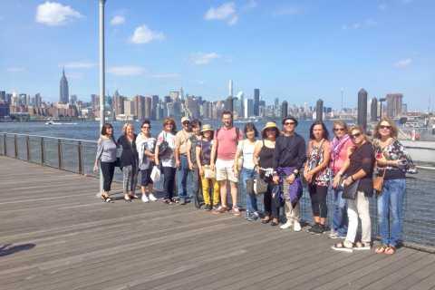 Brooklyn: 2-Hour Best of Brooklyn Williamsburg Walking Tour