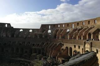 Rom: Privattour Kolosseum und Forum Romanum