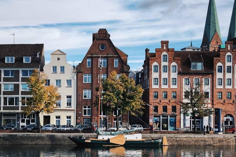 Lübeck: Architektur & Handwerkskunst - Private Führung