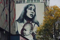 Bristol: excursão a pé guiada de Barba Negra a Banksy