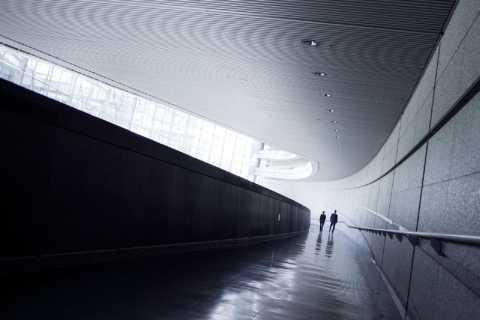 Tokyo: Metropolis Photography Tour
