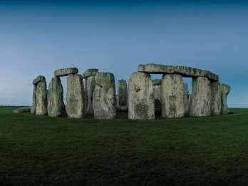 Ab London: Windsor Castle, Bath & Stonehenge Tagestour